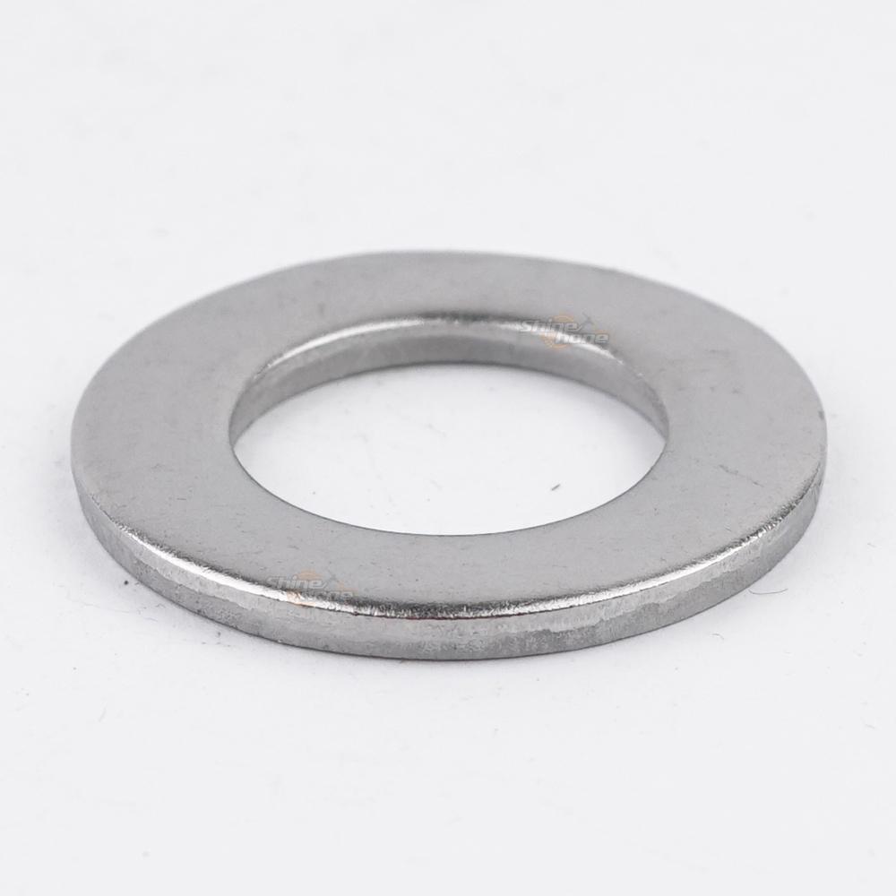 Stainless Steel Washer – For 1/2 NPT, Bulkheads