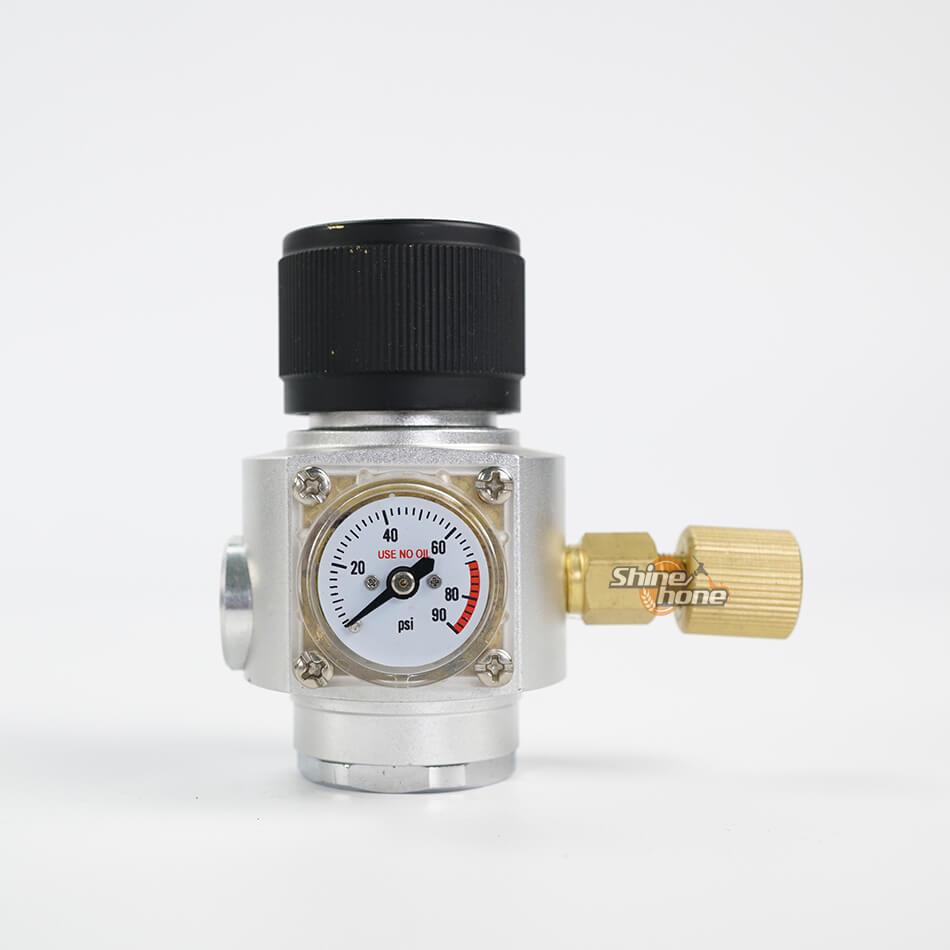 Mini CO2 Regulator