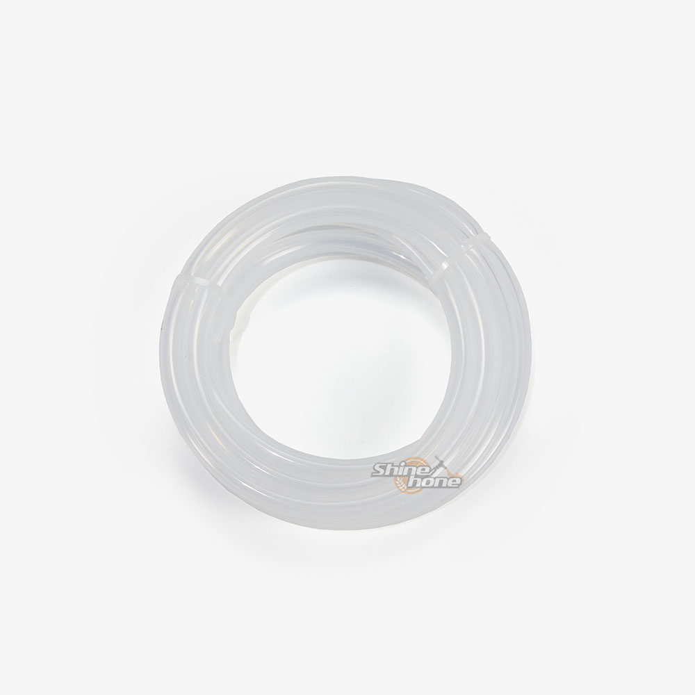 Semi transparent Soft Tube for Beer Line